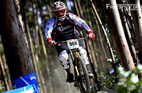 Vitória SC / Bike World [Downhill & CrossCountry]