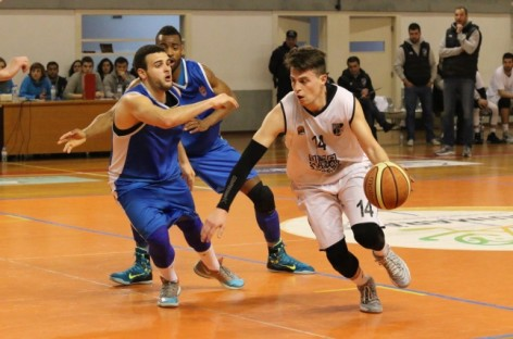 BASQUETEBOL: Entrar nos play off a vencer