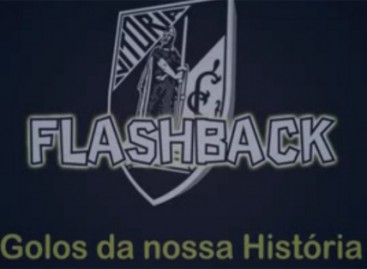 Flashback (90/91) 4-2 ao Setúbal