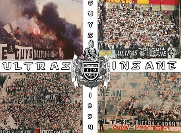 Insane Guys – 16 anos