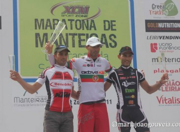 José Rodrigues 2º Classificado na Terceira prova da Taça de Portugal XCM – Manteigas