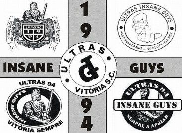 Insane Guys – 17 anos