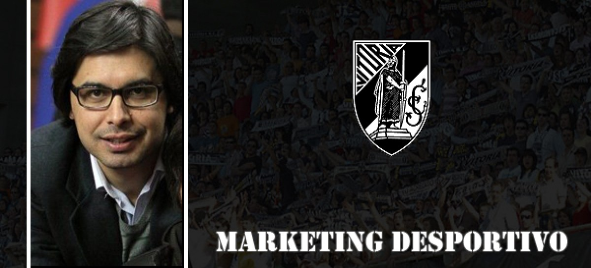 "Debate de "" Marketing Desportivo """