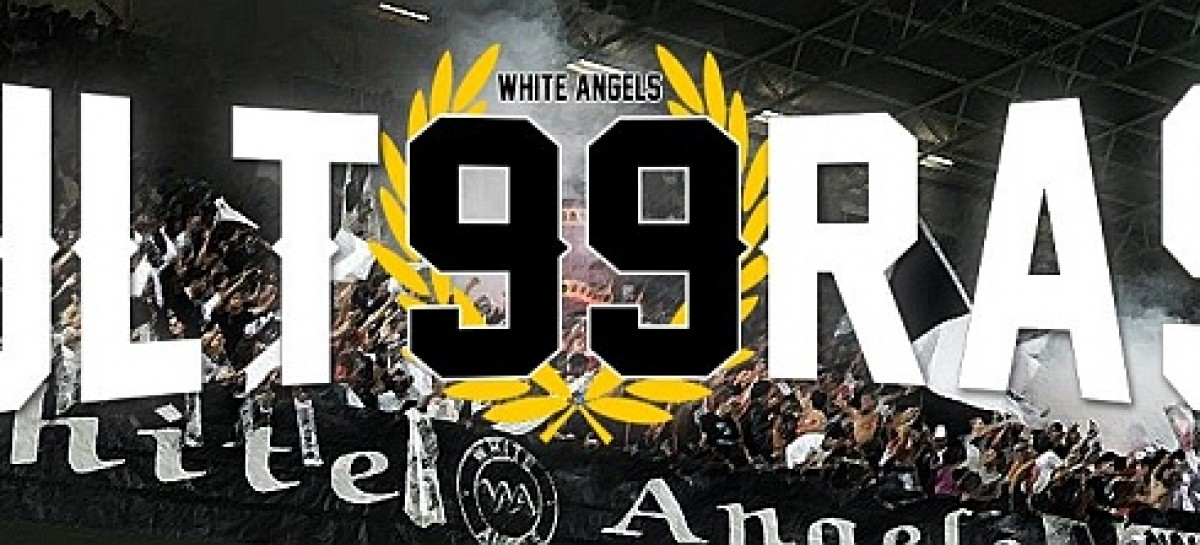White Angels – 13 anos